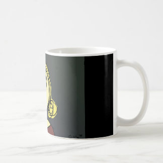 Zazzy Coffee Mug