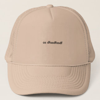 zblanks publish trucker hat