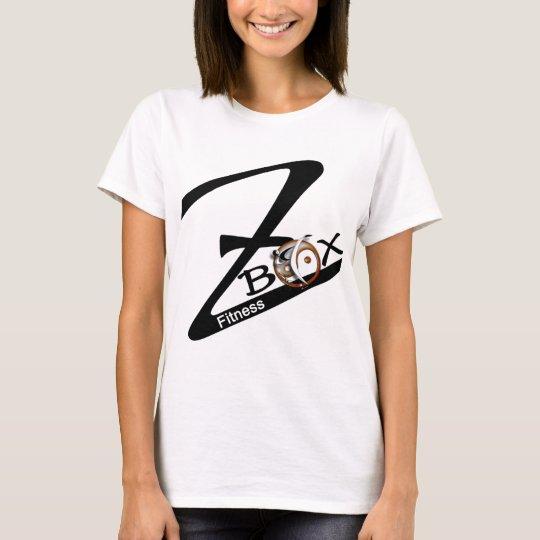 ZBOX LOGO T T-Shirt