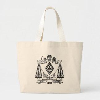 ZBT Crest Bags
