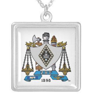 ZBT Crest Color Jewelry