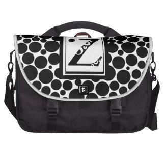 Zbubble Laptop Commuter Bag
