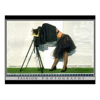 ZCameraModel Postcard