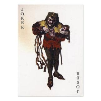 zcard-5 plantillas de tarjetas de visita