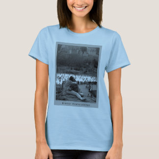 ZCentralParkLovers T-Shirt