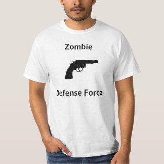 ZDF: .38 Service Revolver T-Shirt