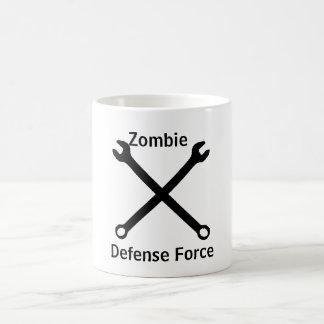 ZDF: Combo Wrench Coffee Mug