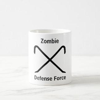 ZDF: Crowbar Coffee Mug