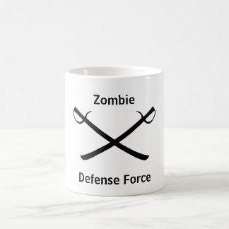 ZDF: Cutlass Coffee Mug