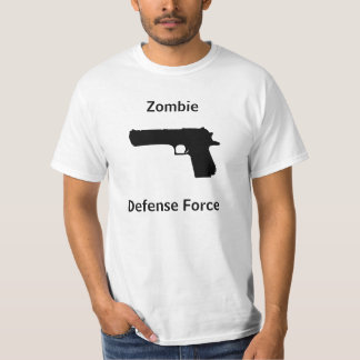 ZDF: Desert Eagle T-Shirt