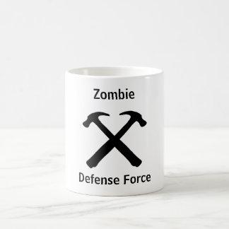 ZDF: Hammer Coffee Mug