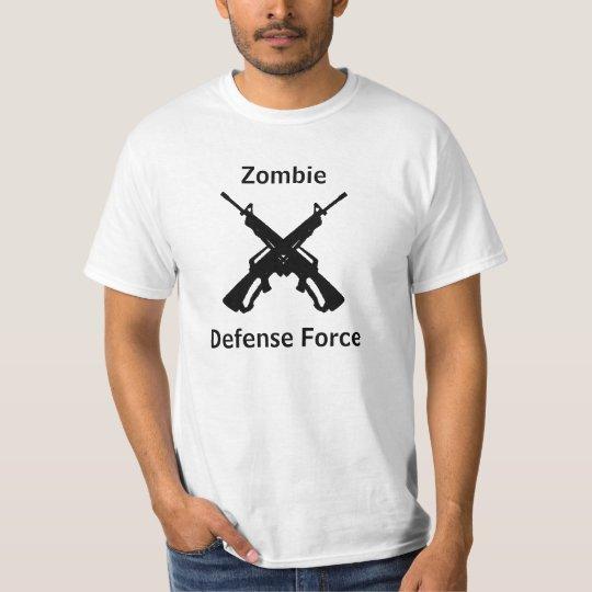 ZDF: M-16 T-Shirt