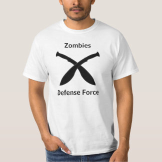ZDF: Machete T-Shirt