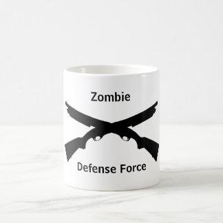 ZDF: Shotgun2 Coffee Mug