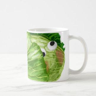 Ze Cabbage Mug