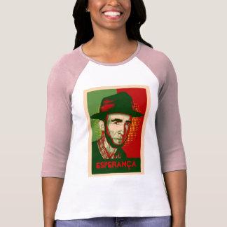 Zé Povinho - Custom Type Tshirt
