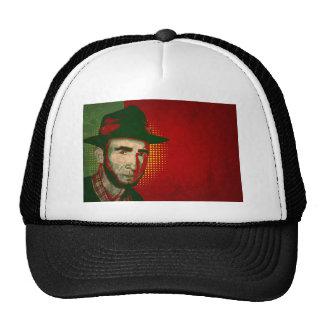 Zé Povinho Flag Trucker Hat