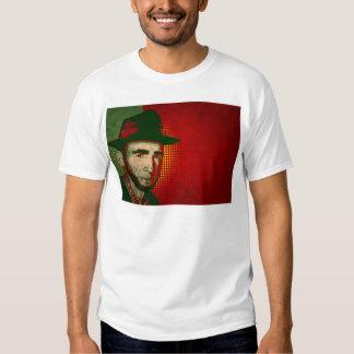 Zé Povinho Flag T Shirt