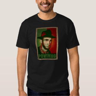 Zé Povinho Grunge T Shirt