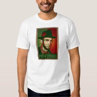 Zé Povinho Grunge T-shirts