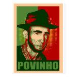 Zé Povinho Post Card