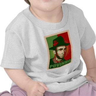 Zé Povinho T-shirts
