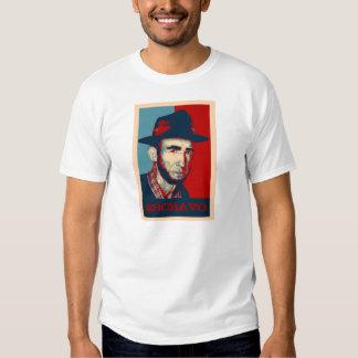 Zé Povinho US colors - Custom Type Shirt