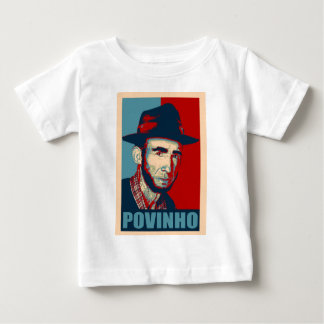 Zé Povinho - US colors Shirts