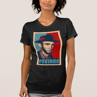 Zé Povinho - US colors T Shirt