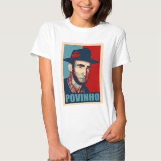 Zé Povinho - US colors Tee Shirt