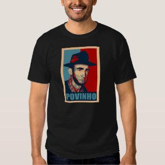 Zé Povinho - US colors Tshirts