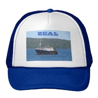 Zeal Hat