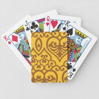 Zeal Honored Progress Hug Bicycle Playing Cards