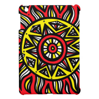 Zeal Tranquil Growing Bounty iPad Mini Covers