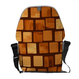Zeal Zealous Rational Considerate Messenger Bag