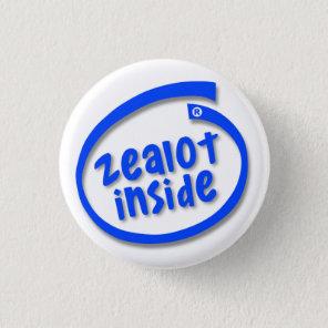 Zealot Inside Button