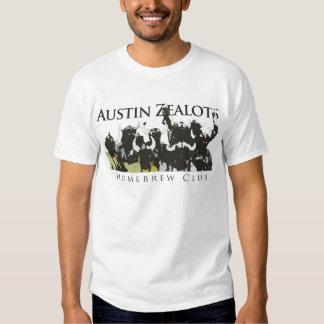 Zealots Logo 2013 T-Shirt