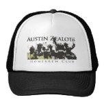 Zealots Logo 2013 Trucker Hat