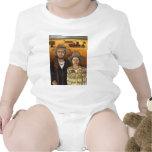Zeb y Ellen Traje De Bebé