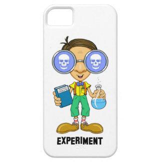 Zebart EXPERIMENT iPhone SE/5/5s Case