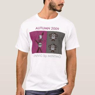 Zebastian and Bernhard - LONVIG by... - Customized T-Shirt