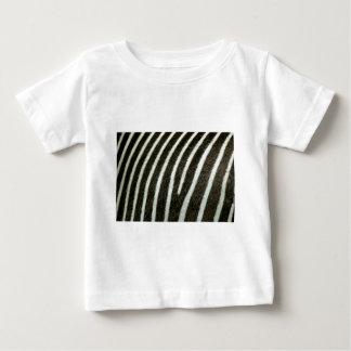 Zebra 2 baby T-Shirt