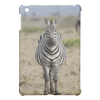 Zebra 2 iPad mini case