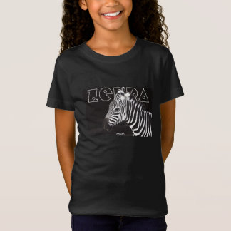 Zebra-Animal T-Shirt
