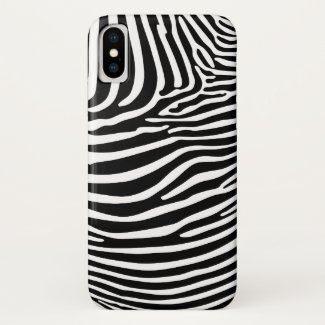 Zebra Animalprint...
