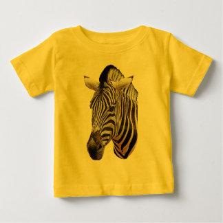 Zebra Baby T-Shirt