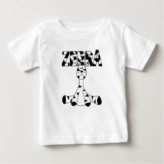 Zebra Baby Tshirts and Gifts