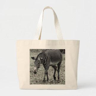 Zebra Bags