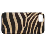 Zebra Body Fur Skin Case Cover iPhone 5 Cases