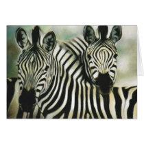 """""""Zebra Buddies"""""""